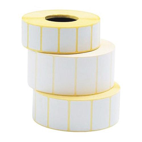 Термоэтикетки для принтера штрих-кодов 30х20 1000 шт. ЭКО